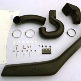 Snorkel Nissan Terrano D22