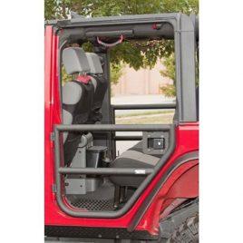 Puertas de Tubo Jeep Wrangler JK Rigged Ridge