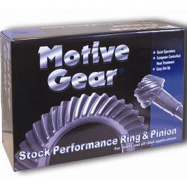 R&P Motive Gear JK D30 High Pinion 4.56