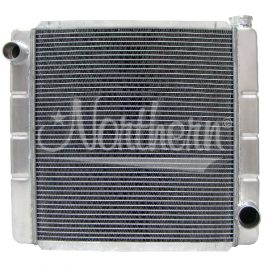 Radiador Aluminio Northern Chevy 19×22″