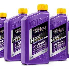 Royal Purple 10w40