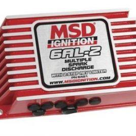 MSD Digital 6AL-2