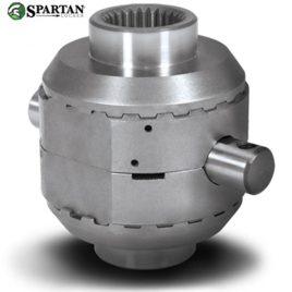Spartan Locker – Toyota TV6 8″ 30 estrias