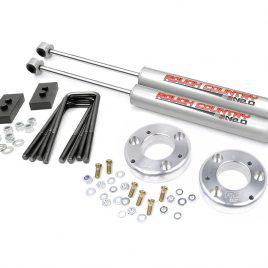 Leveling kit Ford F-150  09-13 2″ Rough Country