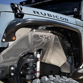 Inner delantero Jeep Wrangler JK