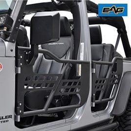Puerta de Tubo – Jeep Wrangler JK – 4 PUERTAS