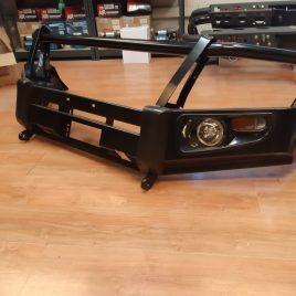 Bumper Delantero Nissan NP300